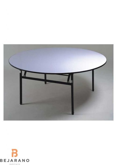 mesa banquete BTR